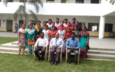 HCL Recruitment Drive