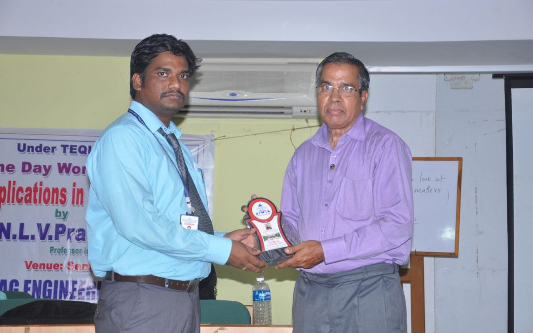 One Day Seminar on Scada Applications in Power Systems