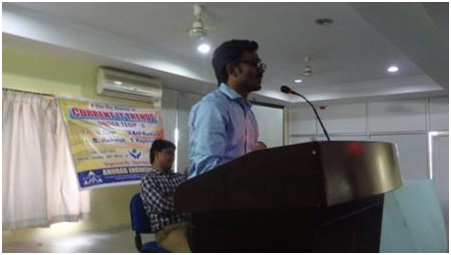 Seminar on Current IT Trends
